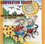 Cooperation CD cover