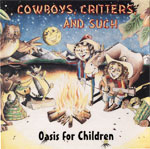 cowboy children's songs